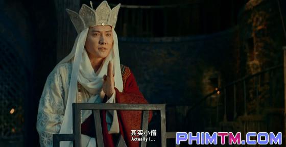 Triệu Lệ Dĩnh đánh úp người hâm mộ bằng loạt ảnh đầy quyền lực - Ảnh 2.