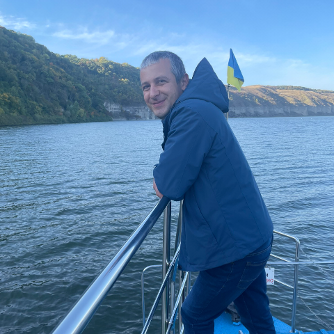 Igor Shimanskjy