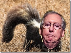 skunk mcconnell