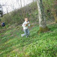 Športni dan 4. razred, 4. april 2014, Ilirska Bistrica - DSCN3359.JPG