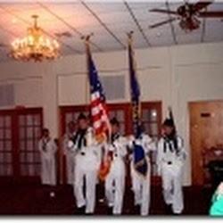 Navy League Colors