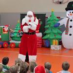 Mikołaj w CET