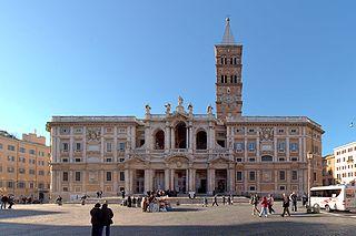 Santa María Mggiore