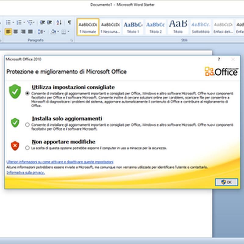 Perché è necessario tanto tempo per installare Office in Windows 10?