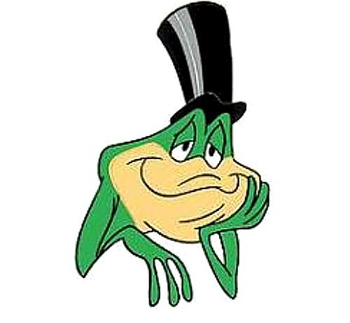Michigan J. Frog 3