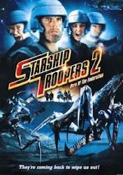 Starship Troopers: Hero of the Federation - Nhện độc không gian 2