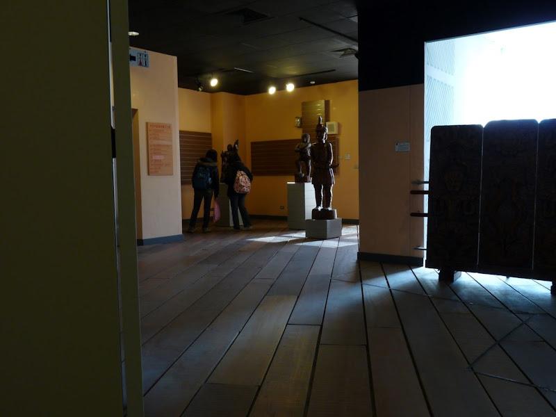 TAIWAN..Taipei,Xinbeitou Musée aborigène , Musée des sources chaudes et mémorial Sun Yat Sen 01/2009 - Xinbeitou%2B037.jpg