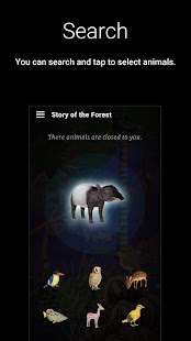 Story of the Forest- screenshot thumbnail