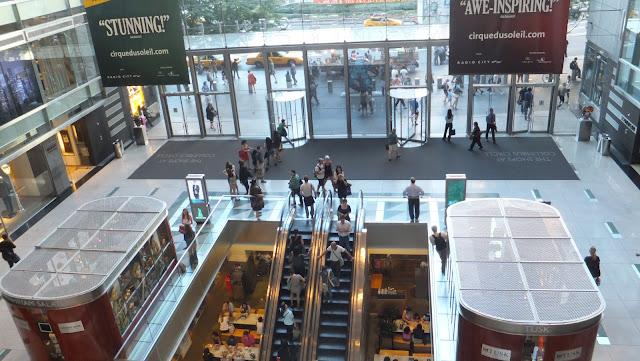 Times Warner, Columbus Circle, Manhattan, New York, Elisa N, Blog de Viajes, Lifestyle, Travel