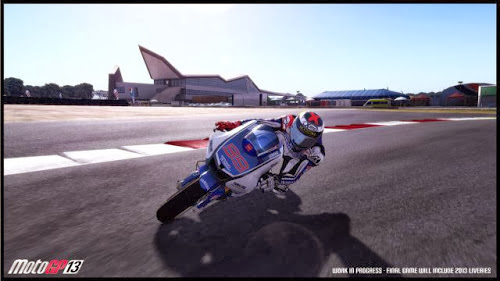 Moto GP 13 (2013) Everyday Heroes Full PC Game Resumable Direct Download Links and Rar Parts Free