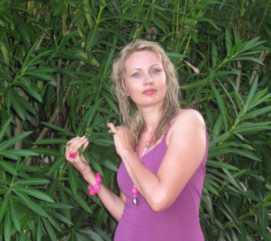 Olga Lebekova Dating Expert 8, Olga Lebekova