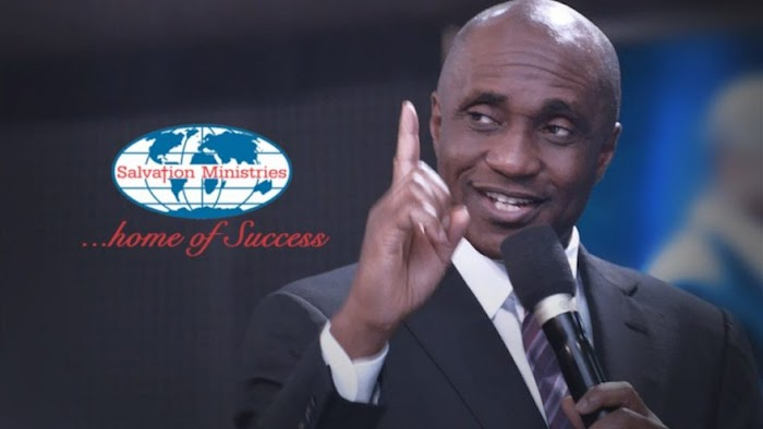 "I know Biafra is coming, If Nigeria Govt continues clamping down on innocent people"" - Pastor David Ibiyeomie Cries Out"