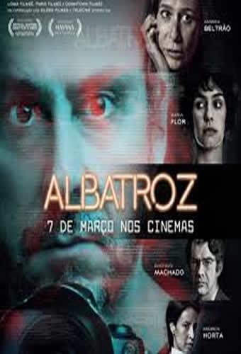 Baixar Filme Albatroz Torrent