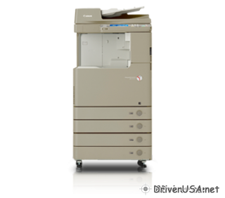 download Canon iR-ADV C2025H printer's driver