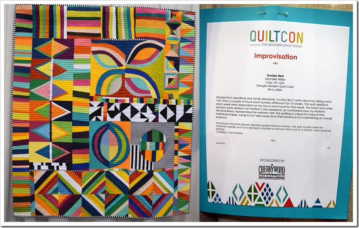 Quilts exhibition1