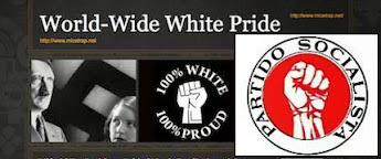 Partido Socialista Nazi?? Supremacia Branca?? (humm, desconfio..)