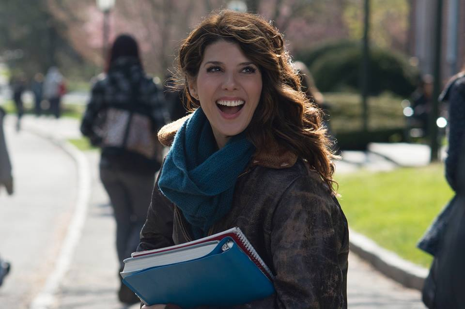of marisa tomei very v...