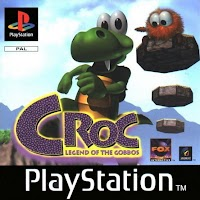 Jaquette de Croc : Legend of the Gobbos
