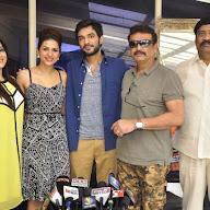Guntur Talkies Movie Press Meet Photos
