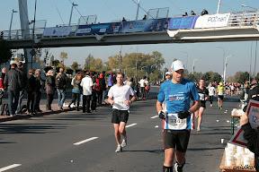 12 Poznań Maraton im. Macieja Frankiewicza (16.10.2011)