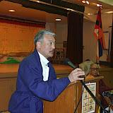 TAW President Tashi Namgyal la