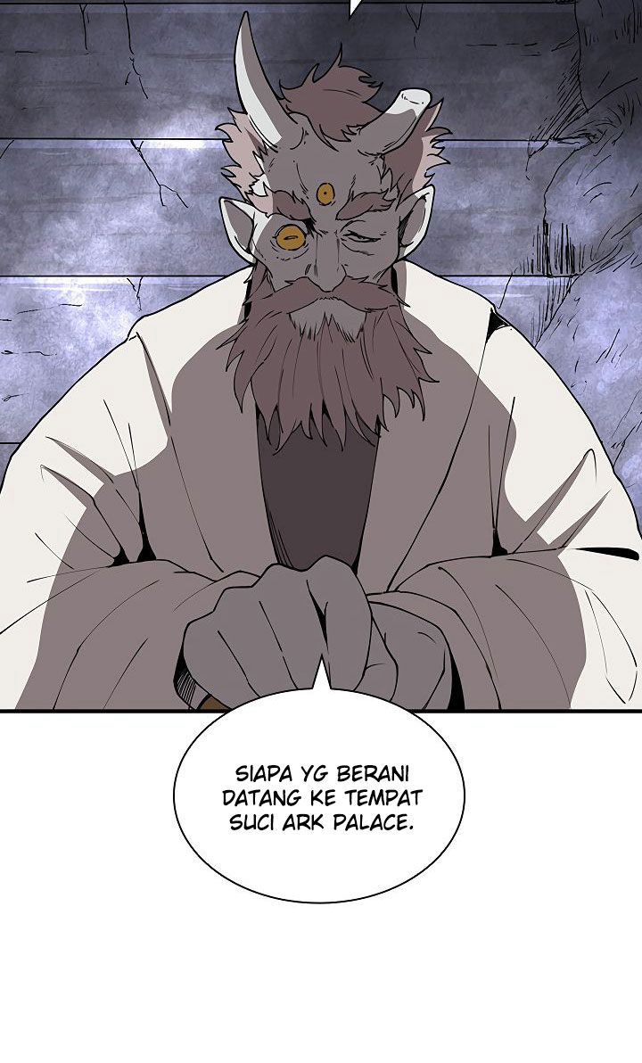 The Dungeon Master Chapter 33