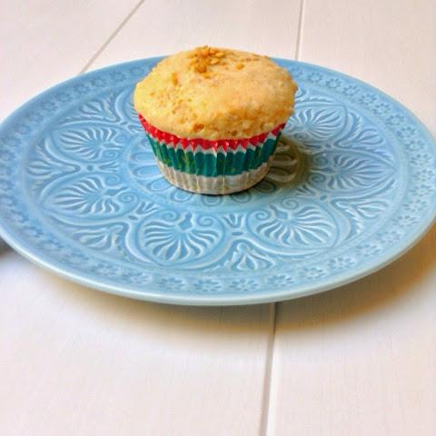 Muffins de avena...