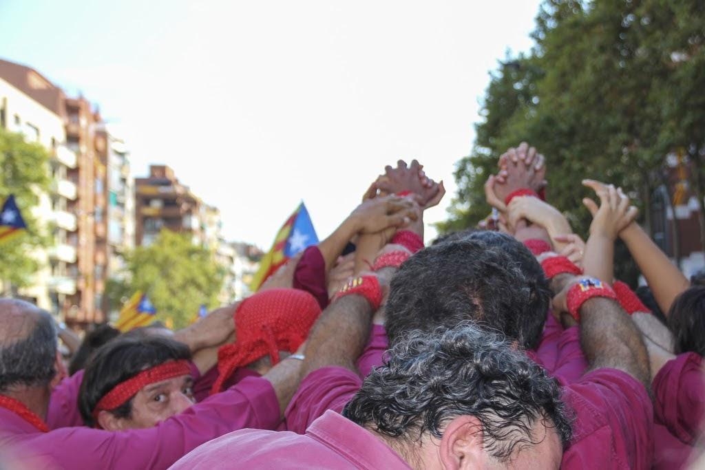 Via Lliure Barcelona 11-09-2015 - 2015_09_11-Via Lliure Barcelona-7.JPG