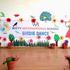 Birdie Dance (Nursery) 14-02-2015