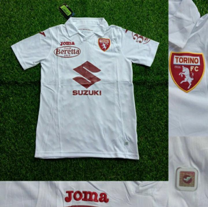 Jual Jersey Torino Away Musim 2020/2021