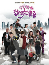 Miss Unlucky China Drama