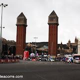Marató de Barcelona 2013