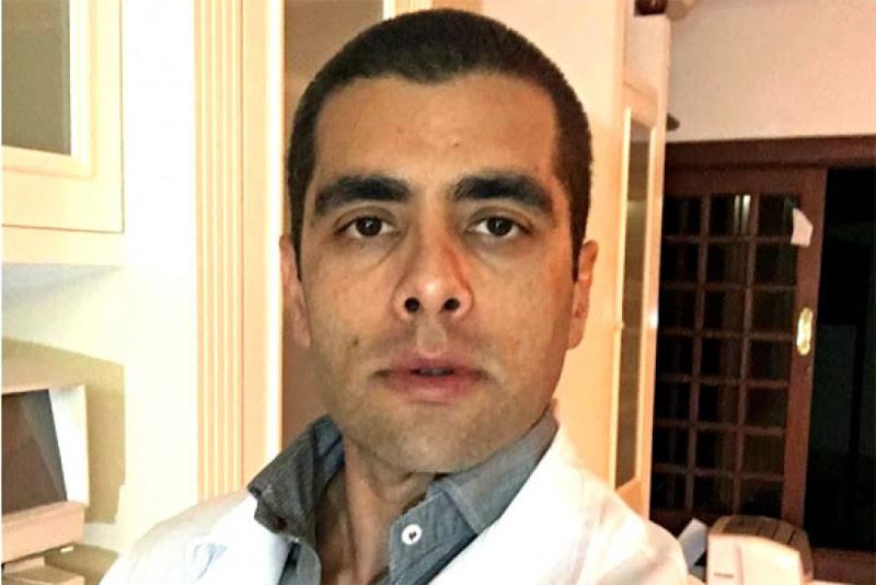 médico Denis Cesar Barros Furtado