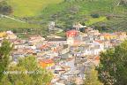 panorama da San Calogero