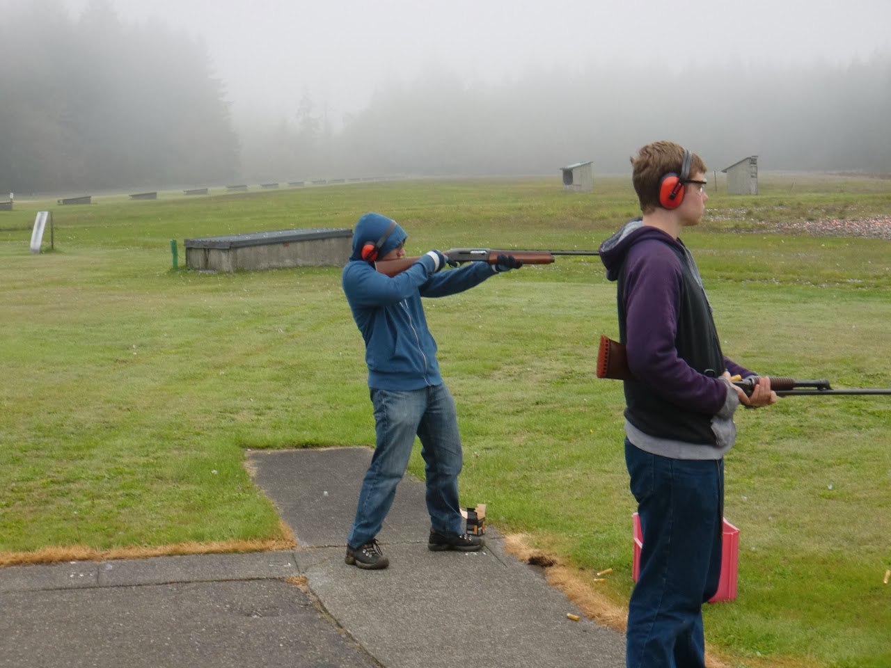 October Shooting Weekend - CIMG4599.JPG