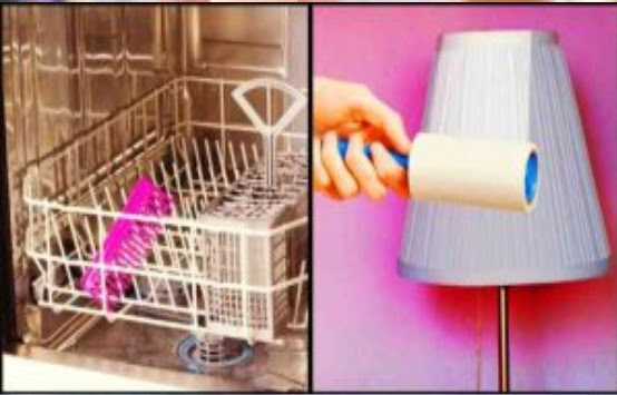 24 Habits Of People Who Keep Their Homes Extremely Clean