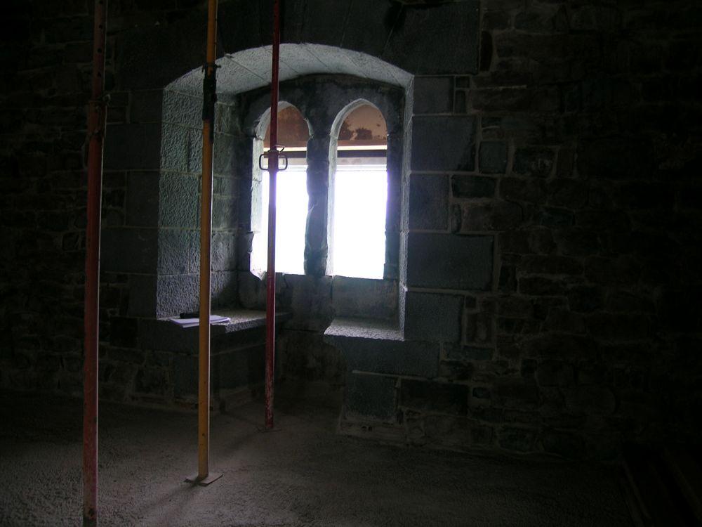 Reconstruccion Torre de Uriz - DSCN9024.JPG