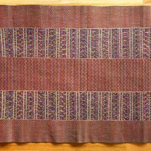 Khami Chin Weavings - Akhin