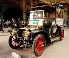 Panhard 1903 Char à banc