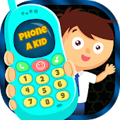 Phone A Kid : Educational Game