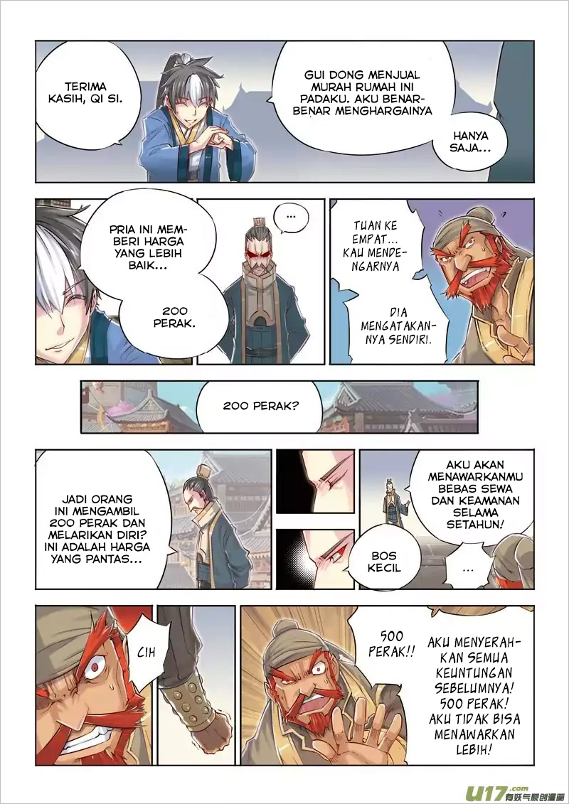 Dilarang COPAS - situs resmi www.mangacanblog.com - Komik jiang ye 011 - chapter 011 12 Indonesia jiang ye 011 - chapter 011 Terbaru 13|Baca Manga Komik Indonesia|Mangacan