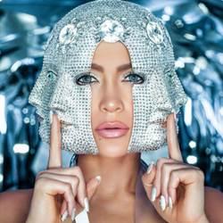 Capa Medicine – Jennifer Lopez e French Montana Mp3 Grátis