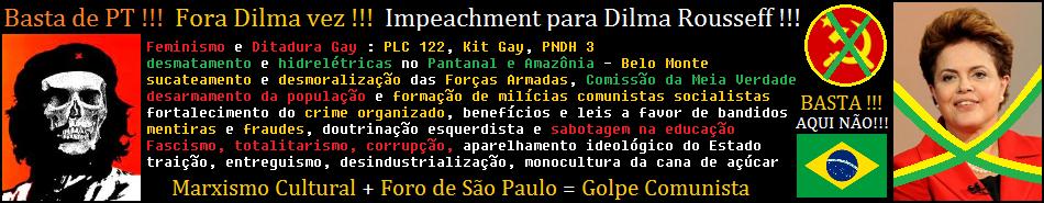 Carlos Vereza, Jô Soares e o Brasil contra Dilma e Lula !!!