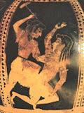 Greek Goddess Adikia