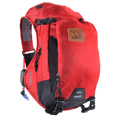 Patriot 9 (2018) / with 2.5L Hydration Bladder