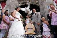 Bruidsreportage (Trouwfotograaf) - Foto van bruidspaar - 224