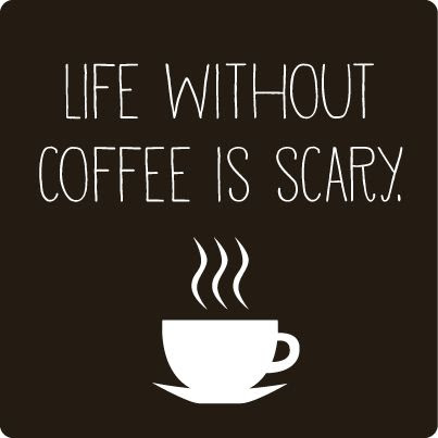 Coffee Quotes Funny Entrancing 50 Glorious Coffee Quotes