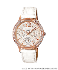 Casio Sheen : SHE-5018D-7A