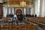 Nationale Herdenkingsbijeenkomst in Dorpskerk en stille tocht