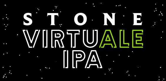 Stone Brewing Adopts First-Use Technology to Hop the New Stone VirtuALE IPA